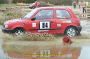 3rd in class at Down Ampney, 7th April 2014
