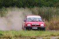 CMC Javalin's Jumbo Targa Rally, 13th July 2013