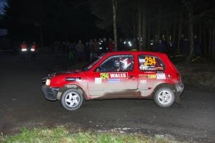 Wales Rally GB, 2013