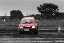 CMC Bonfire Targa Rally, 6th November 2016